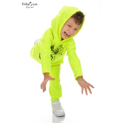 Neon Sarısı